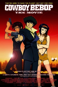 Cowboy Bebop: Movie Knockin-Subtitl