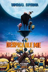 Despicable Me--Kd