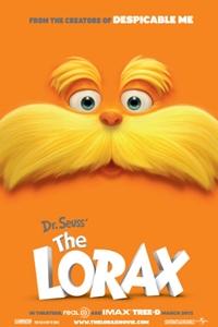 The Lorax-- Oc