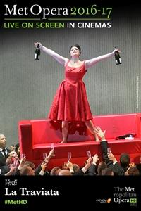 Met-La Traviata-Encore