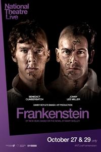 Nt Live: Frankenstein Encore
