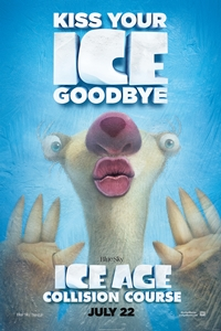 Ice Age: Collision Course-Kd