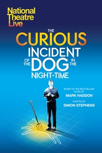 Nt Live:Curious Incident Of The Dog
