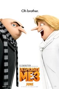 Despicable Me 3-Kd