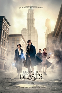 Fantastic Beasts.Where To Find Them