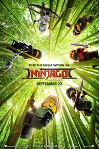 Lego Ninjago-Kd