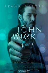 John Wick - Chapter 1