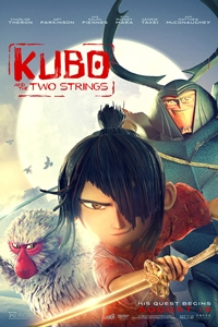 Kubo And The Two Strings-Kd