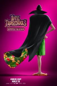 Hotel Transylvania 3: Summer Vacation--Kd