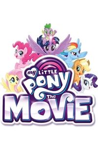 My Little Pony-Kd
