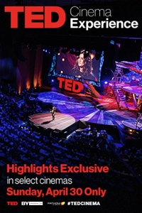 Ted Cinema Experience: Highlights