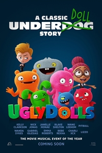 Uglydolls--Reel