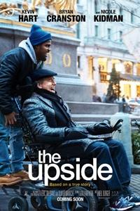 THE UPSIDE-OC