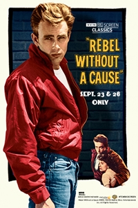 Tcm: Rebel Without A Cause