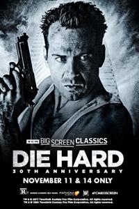 Tcm: Die Hard 30Th Anniversary