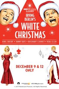 Tcm: White Christmas