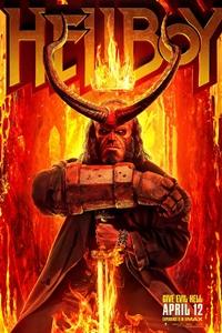 Hellboy--Spsub