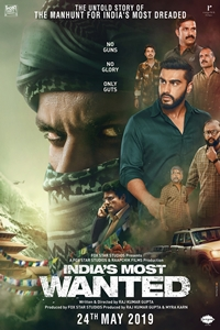 India's Most Wanted--Ind