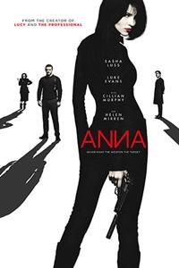 Anna-3D