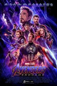 Avengers: Endgame--Subtitulo