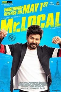 Mr. Local (Tamil)