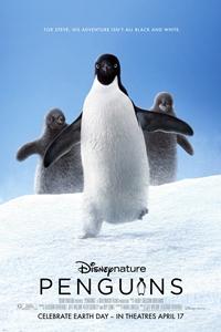 Penguins-Imax