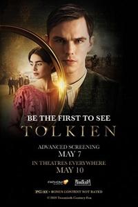 Tolkien: Live @ Montclair Film Festival W/ Stephen