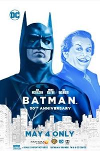Batman (1989) - 30Th Anniversary