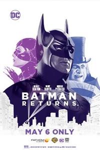 Batman Returns Event