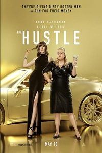 The Hustle - Girl's Night Out