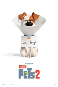 Fandango Early Access: The Secret Life Of Pets 2--Ind