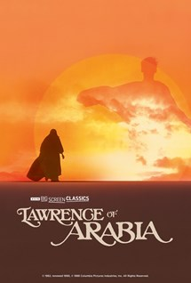 Lawrence of Arabia (1962) by TCM