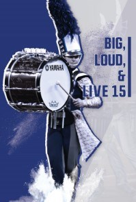 DCI 2019: Big Loud & Live 16