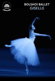 Bolshoi Ballet 2019: Giselle