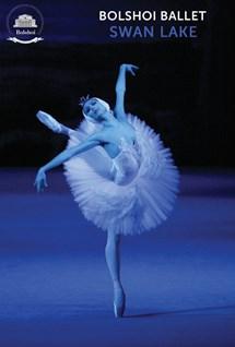 Bolshoi Ballet 2020: Swan Lake