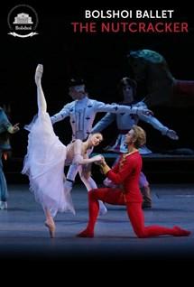 Bolshoi Ballet 2019-20: The Nutcracker