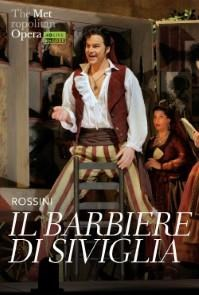 Met Summer Encore: Il Barbiere di Siviglia