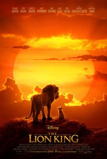 Opening Night Fan Event: The Lion King