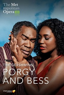 The Met: Porgy and Bess