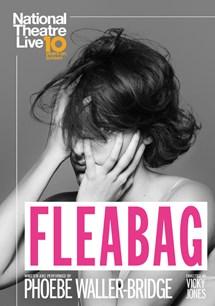 National Theatre: Fleabag