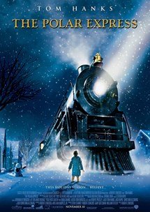 Breakfast with Santa: The Polar Express