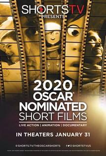 Oscar Nominated Documentary Shorts - 2020