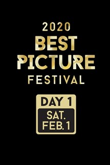 Best Picture Festival 2020: Day One