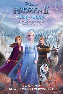 Frozen II Sing-A-Long
