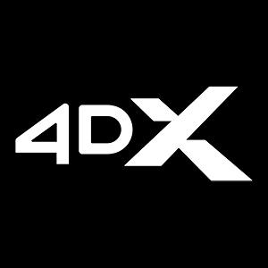 4DX - Gurnee Mills