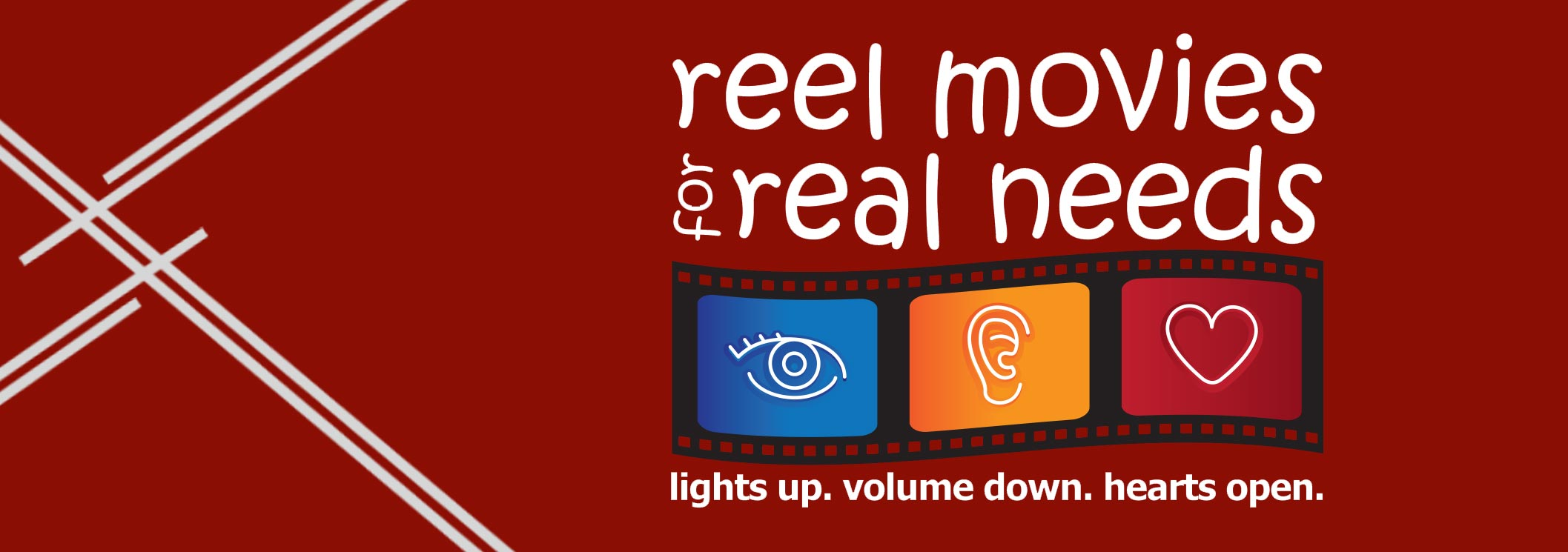 Reel Movies for Real Needs