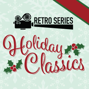 Holiday Classics Retro Series