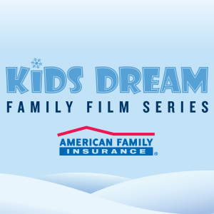Kids Dream Winter Film Series