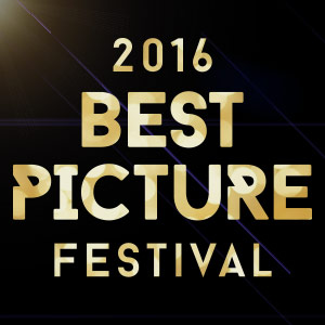 2016 Best Picture Festival
