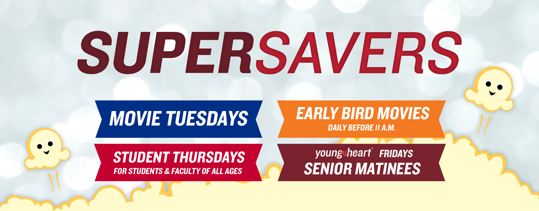 SuperSaver Value Days